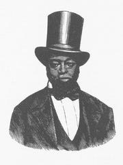 """New research about Samuel D. Burris, a little-known Delaware """"conductor"""" in the Underground Railroad, will be featured in a workshop for Black History Month."""