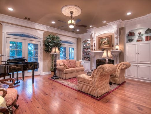 Got 899k Spacious Shreveport Estate Packed With Amenities