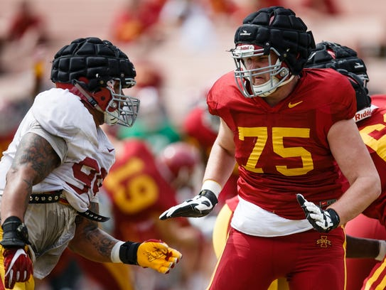 Everyone associated with Iowa State football says redshirt