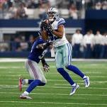 Terrance Williams' blunder costs Cowboys as Giants hold on