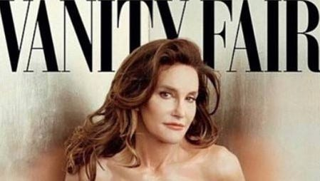 Introducing Caitlyn Jenner.