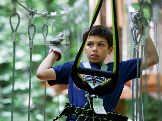 New York summer day camps can open, but with a series of restrictions.