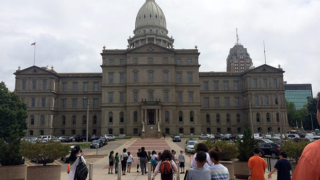 The Michigan Legislature did nothing to add money to a heating program, which would have softened the blow from changes to the farm bill.