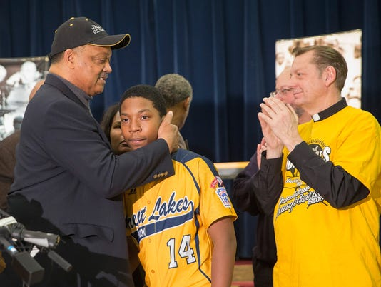 Little League strips Chicago of title