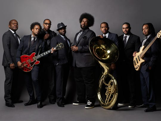 The Roots will take time off from their gig as house