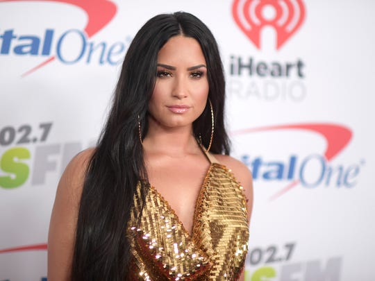 """Demi Lovato is working on a second project for YouTube after last year's """"Simply Complicated,"""" in which she got raw about her past struggles with drug addiction and eating disorders."""