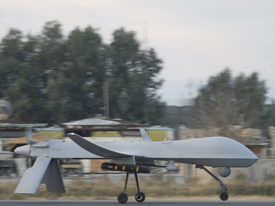 Remotely piloted aircraft must undergo major changes to stay relevant in a future battlespace, a panel of experts said Tuesday.