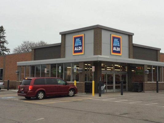 Irondequoit Aldi