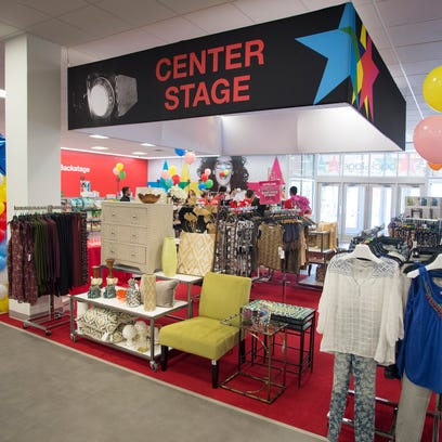 Michigan's 1st Macy's outlet store to open at Fairlane