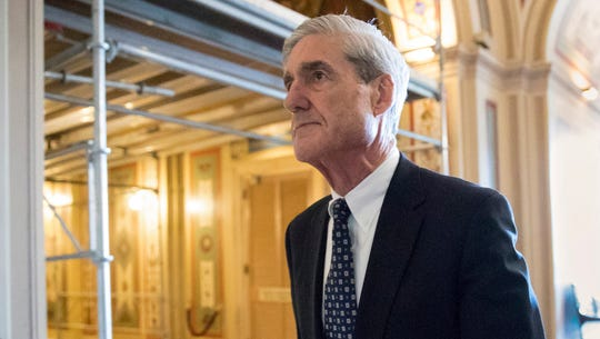 After Mueller report, House panel subpoenas former Trump White House Counsel Don McGahn