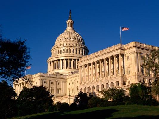 Congressional Building, Washington,DC