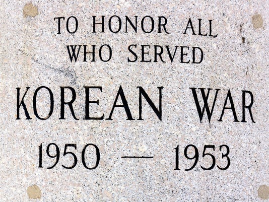 Korean War Veterans Plaza - New York City