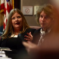 NCCo Council takes vote after Hartley-Nagle investigation, but doesn't say what it was for