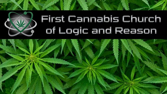 The First Cannabis Church of Logic and Reason is scheduled to have its first service in Lansing on Sunday. Visit http://bit.ly/28T6ptM for more details.