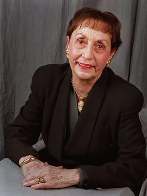 Norma Petersen