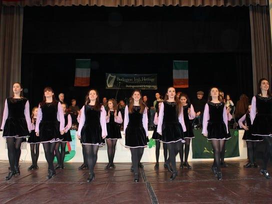 McFadden dancers