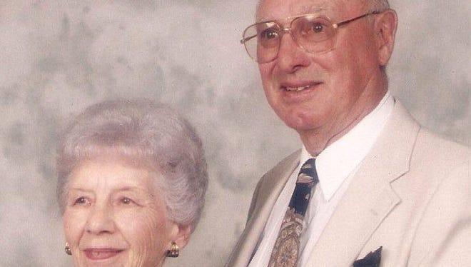 Helena Furones Kerbel and Woodrow Kerbel