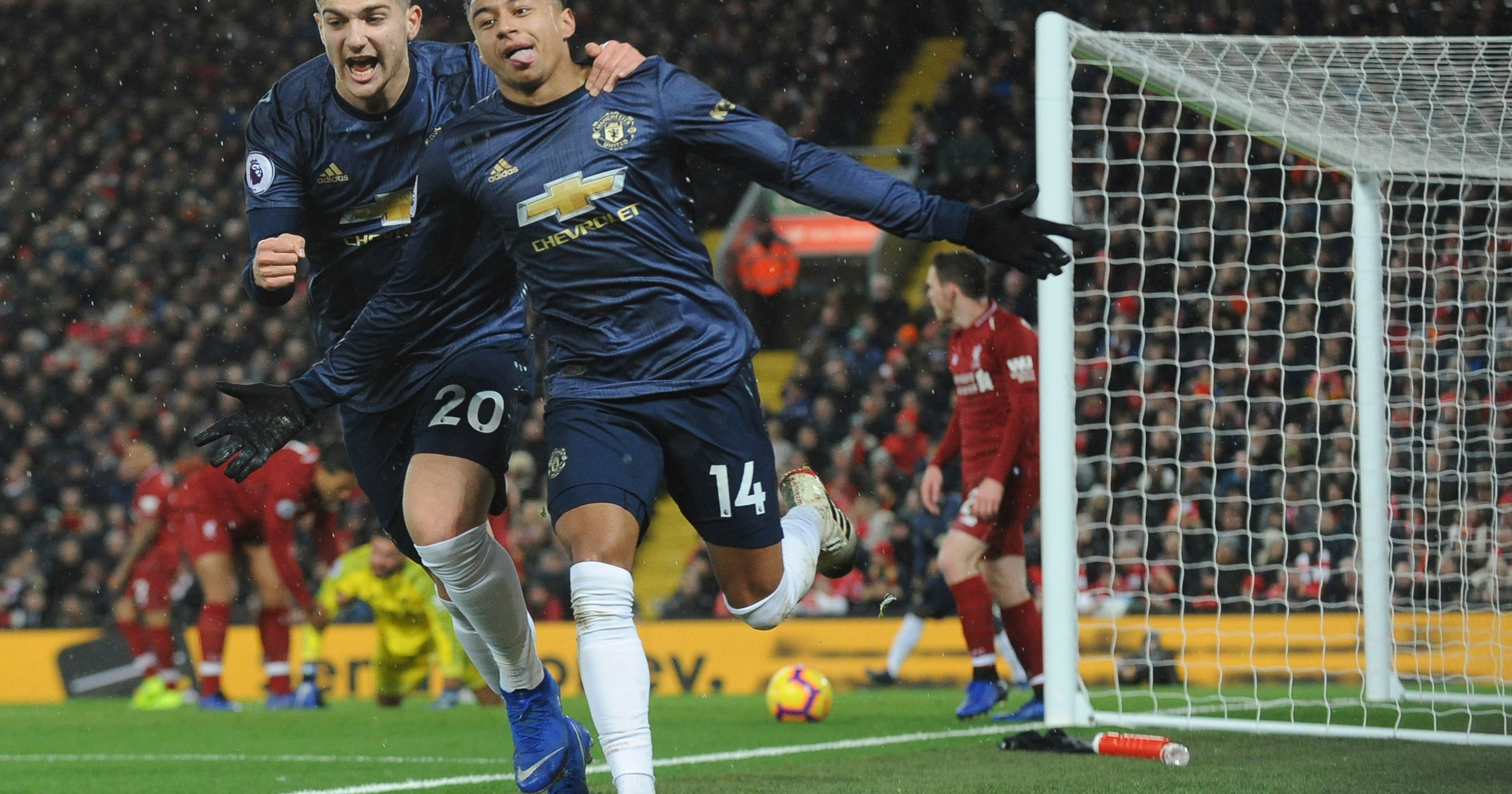 fc46f1f49 Man United s season hits new low with 3-1 loss to Liverpool