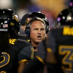 Southern Miss 'fired up' for New Orleans Bowl