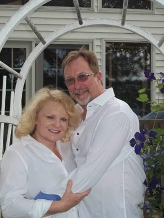 Engagements: Michael Alsman & Rachel Stringer