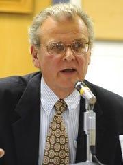 Cecil Bothwell