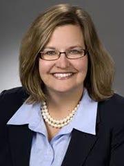 State Sen. Shannon Jones