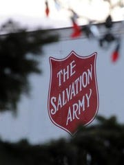 The Salvation Army of Manitowoc County.