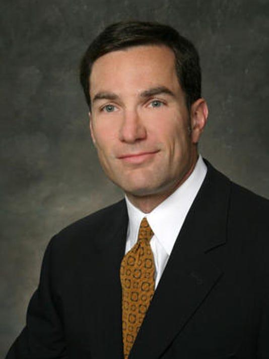 John Balitis, attorney with Fennemore Craig
