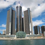 GM reports second-quarter financial results Thursday. Analysts expect it to post significantly better earnings than a year earlier.