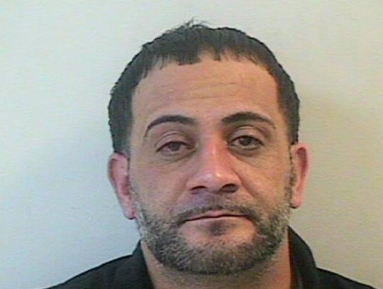 Mohammad Abdeljawad, 34, of North Bergen.