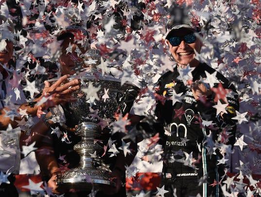 IndyCar: GoPro Grand Prix of Sonoma