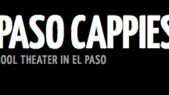 El Paso Cappies blog logo