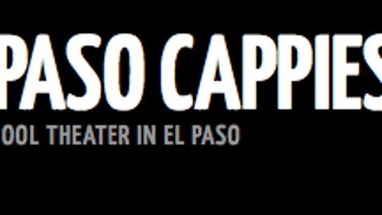 El Paso Cappies blog logo