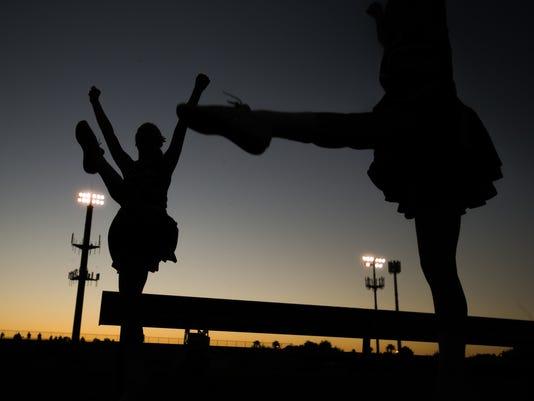 cheer leading2