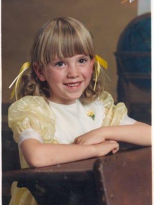 Dolana Clark was killed in 1988.