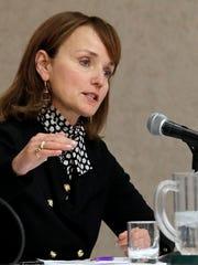 Tennessee House Speaker Beth Harwell