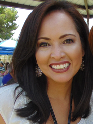 Sonia Morales, new community relations manager at Amistad.
