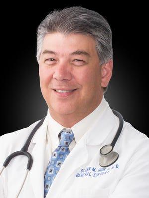 Dr. Glenn Idhe