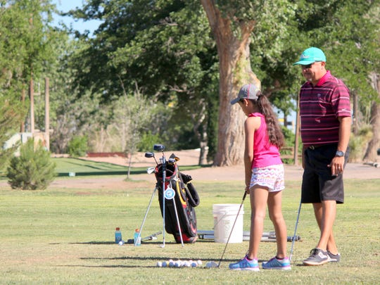 The Deming Junior Golf League will begin practice at 10 a.m. on June 4, at the Rio Mimbres Golf Course. Players, ages 8-13, can sign up at the Junior PGA website. Visit: https://www.pgajrleague.com/.