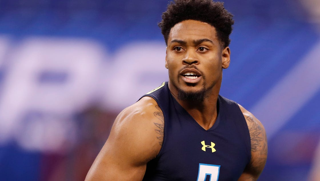 Amid questions around Gareon Conley, one answer so far: He made a terrible decision