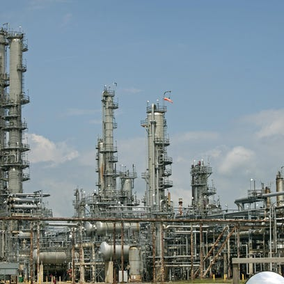 Delaware City Refinery renews plans for $100 million upgrade