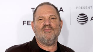 More than 100 men accused of sexual misconduct since Weinstein