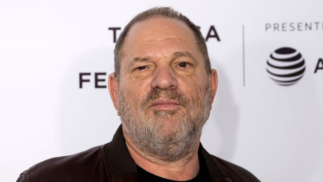 A civil claim has been filed against Harvey Weinstein in the UK.