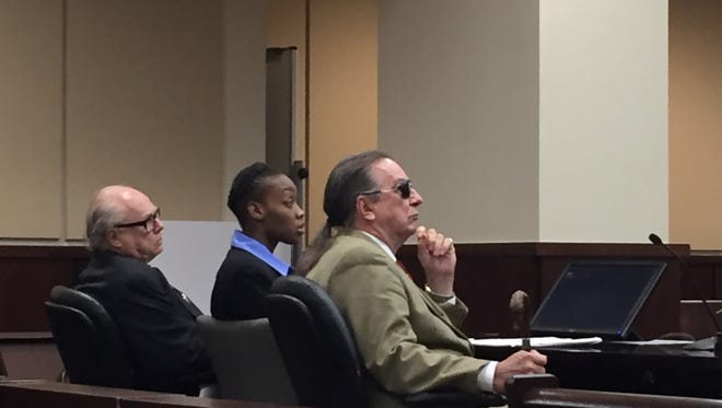 Jurors deliberated for more than five hours Thursday finding Cameren Evans not guilty of the first-degree murder of Alfred Daise.