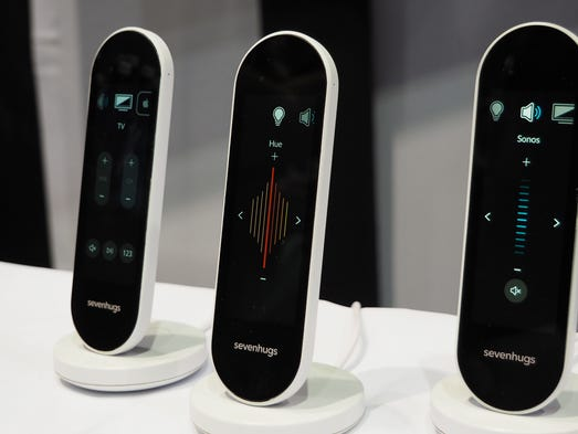 All The Winners For The Ces Editors Choice Awards