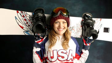 Amy Purdy wins medal in Sochi, prepares for DWTS debut