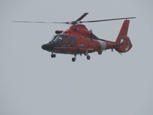 Eglin helicopter crash