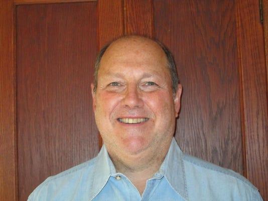 Mike Morrongiello