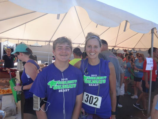 Santiam Hospital Fun Run