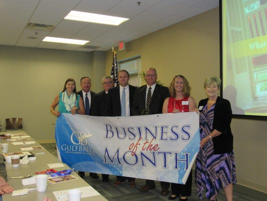 June 2015 Business of the Month - Konica Minolta Business Solutions